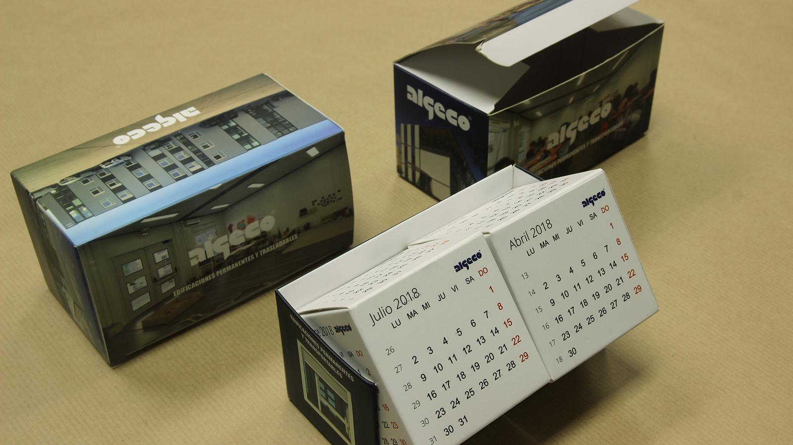 Calendarios Personalizados de Empresa2